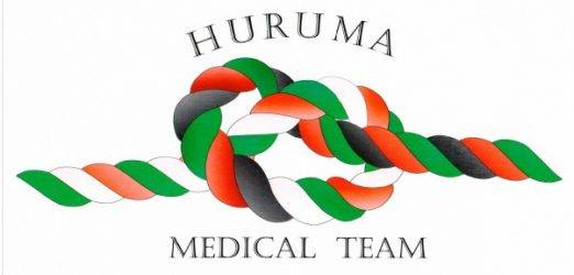 Huruma Medical Team